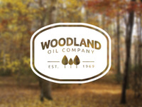 Woodland Oil Revamp