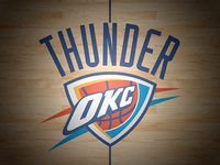 Oklahoma City Thunder Court