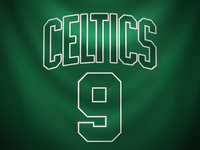 Boston Celtics Christmas Day Jersey