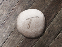 Dribble_stones_icon_teaser
