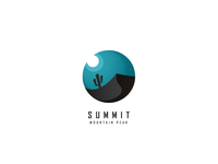 Summit - Mountain Peak