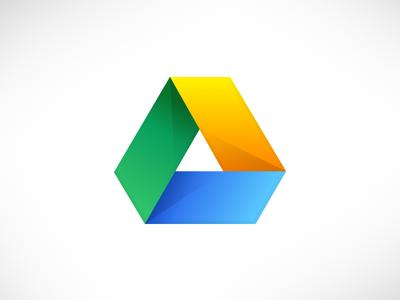 Download Google Drive Icon