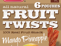 Fruit Twists box