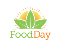 Food Day Logo in progress