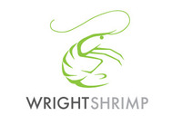 Wright Shrimp Farm Logo