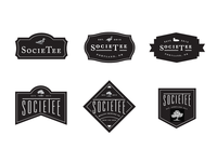 Societee Badges