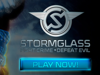 Stormglass PLAY NOW! button WIP