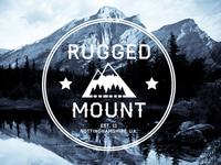 Rugged Mount