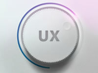 Crank up the UX 02