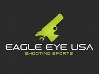 Eagle Eye Logo Design 2