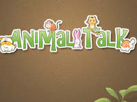 Animal Talk Load Screen