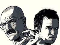Breaking Bad Preview