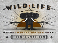 Wildlife Conservation 2013 _V.2
