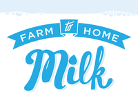 Farm to Home Milk