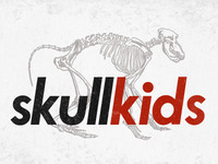 Skull Kids Monkey Variation