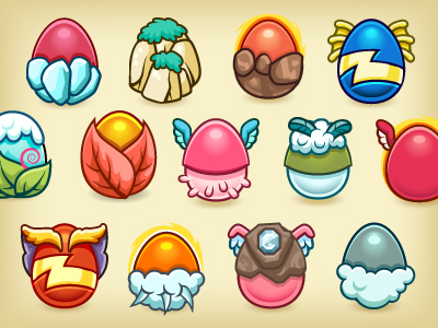 More_egg_icons