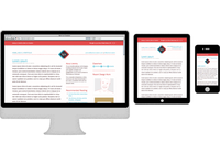Responsive Site Illustration
