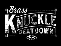 Brass Knuckle Beatdown