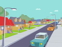 Background 2 - Brownjames Freelance Illustrator