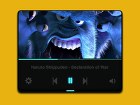 Music Player v1.1