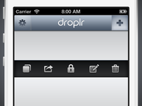 Droplr-ios-dribbble_teaser