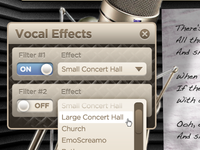 Add Vocal Effects v.2
