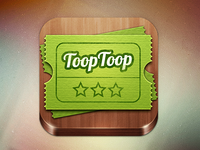 ToopToop icon