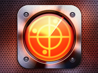 AppScanner iPhone icon