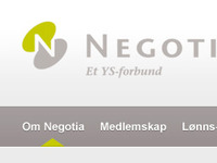Negotia