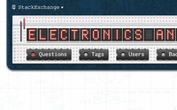 Stack Exchange - Electronics and Robotics