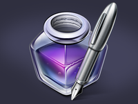 Magic Note icon