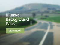 Blurred Backgrounds Pack