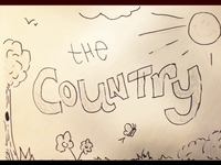 The Country [Paper Animation]