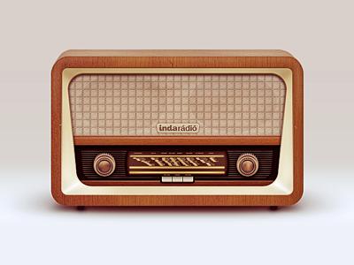 Radio v2