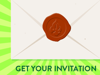 Catchafire invite…