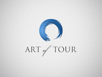 Art of Tour logo