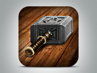 Hammer-icon-finished