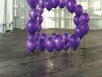 Balloon Installation