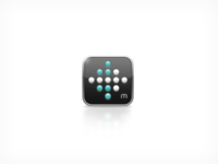Fitbit Mobile Site icon