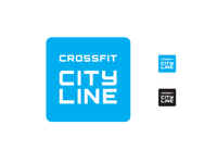 CrossFit City Line Logo 1