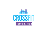 CrossFit City Line Logo 3