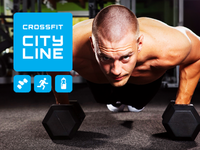 CrossFit City Line Logo 1b