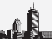 CrossFit City Line logo