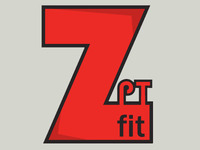 ZippyT Fit Logo