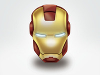 Iron Man Icon (final)