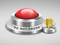 Don't Press It