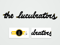 the lucubrators