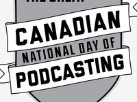 Canadian National Day Of Podcasting