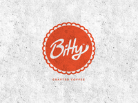 Bitty logo