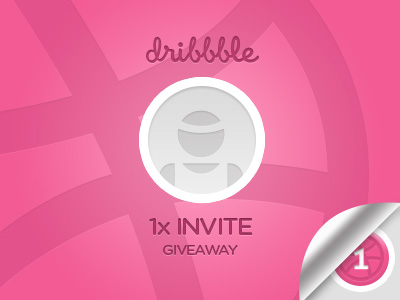 Dribbble_invite_giveaway